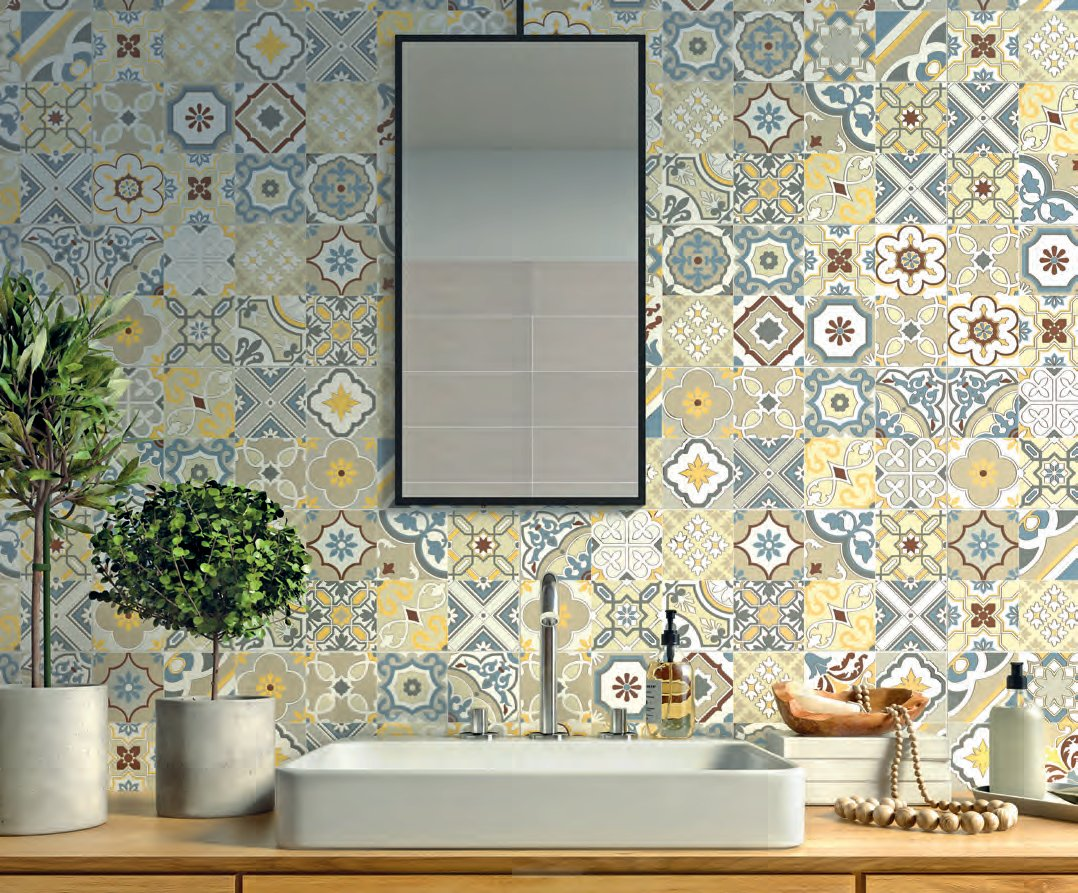 Hereford ceramic tiles independent retailer of quality ceramic tiles mosaic stunning mosaics from around the world dailygadgetfo Choice Image